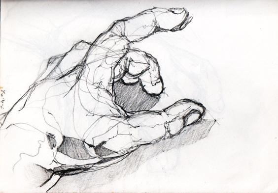 ana romao - hands 2002