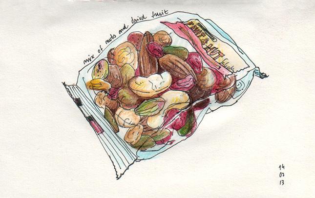 ana romao - mix_nuts_driedfruits
